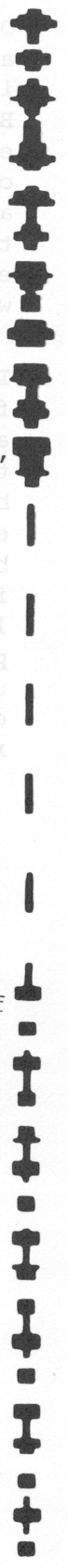 Figure 13: a small fragment of Antics sound track:  