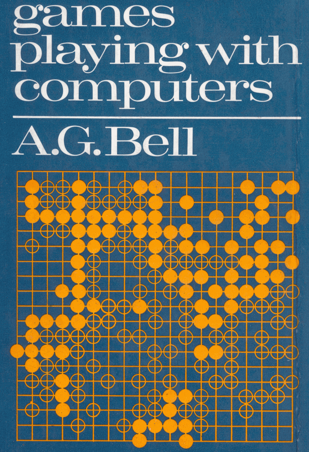 Book Cover: Published 1972 by Allen and Unwin
