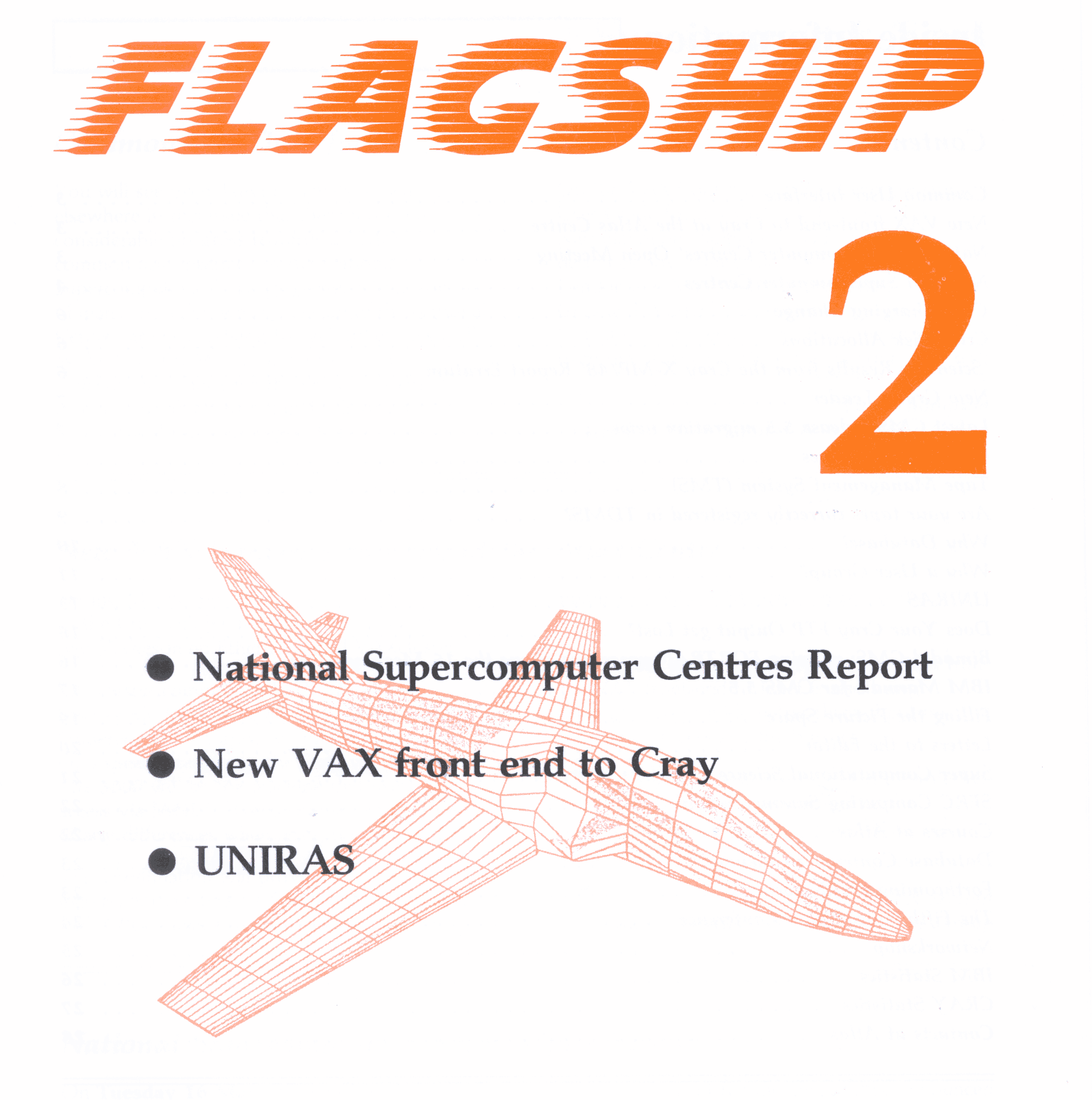 Flagship Issue 2