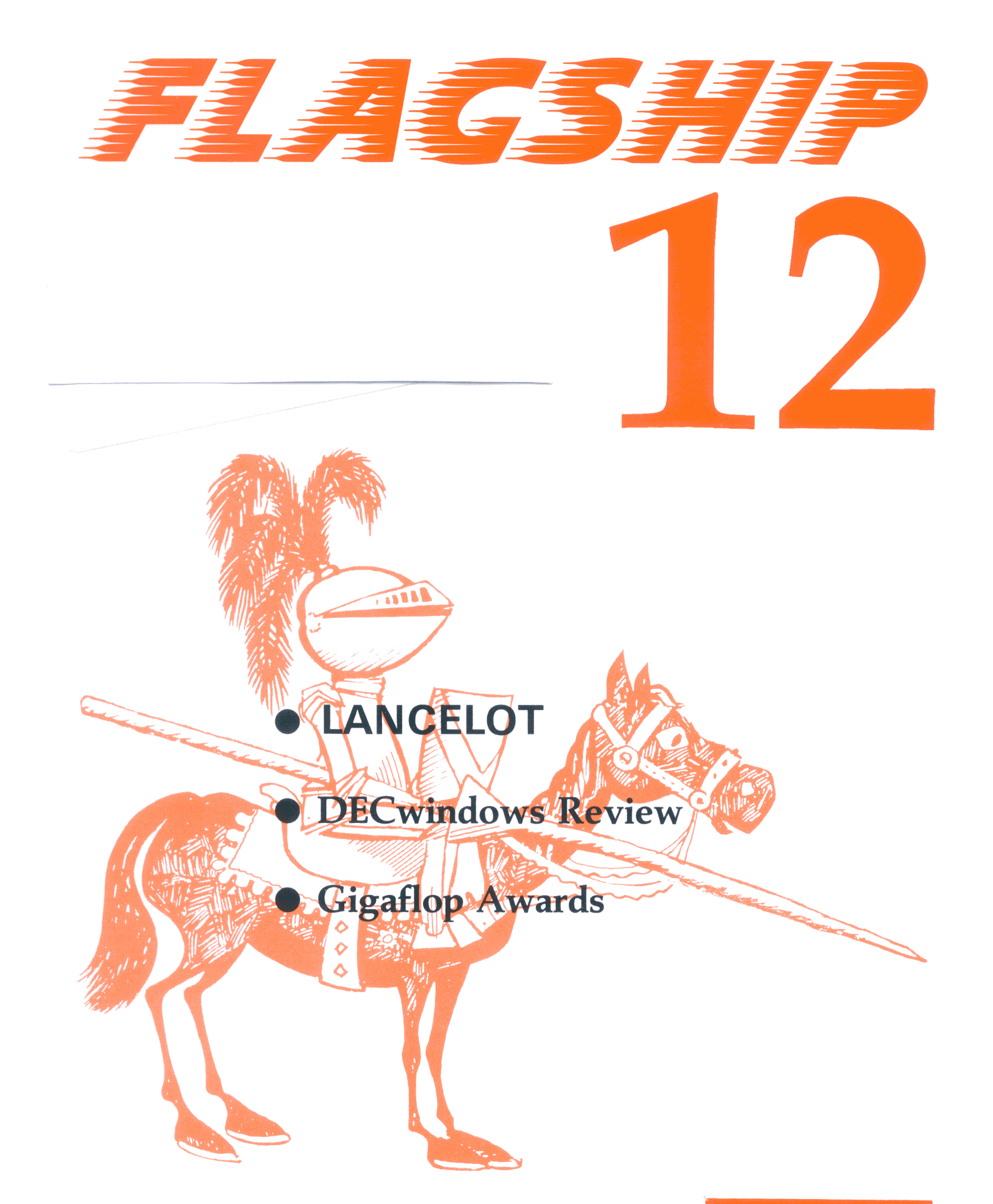 Flagship Issue 12