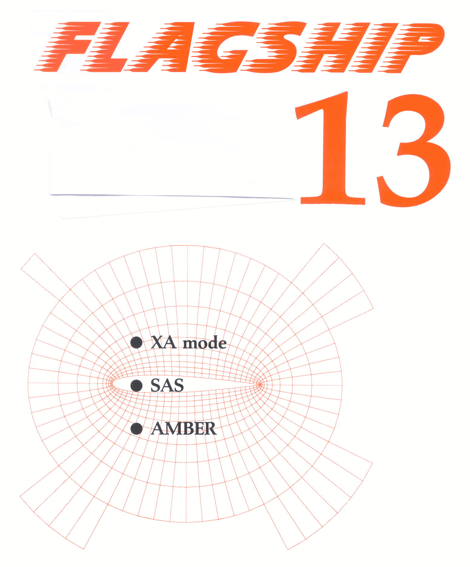 Flagship Issue 13