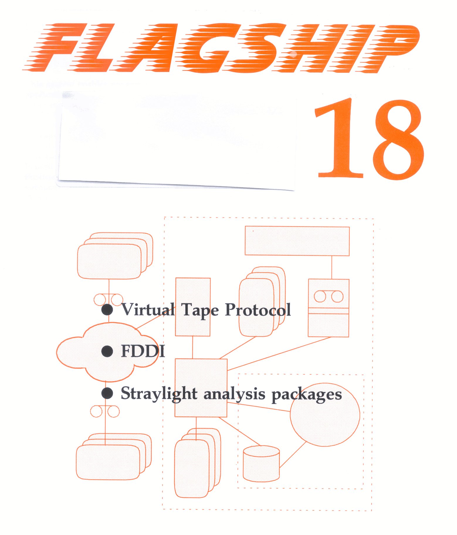 Flagship Issue 18