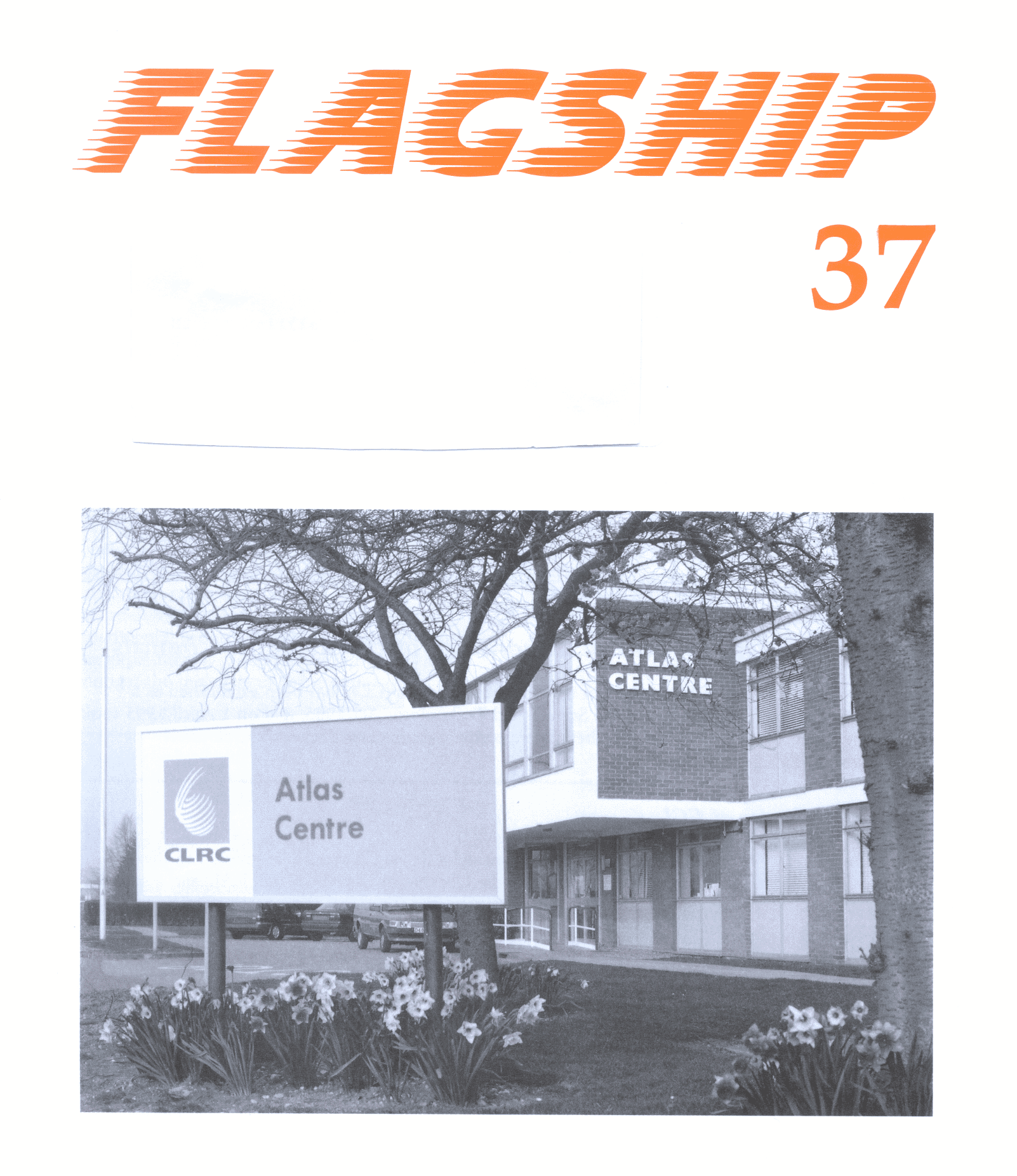 Flagship Issue 37